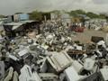 全球追踪调查:美国年产125万吨电子垃圾去哪?中国成主要垃圾场