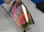 柔宇科技全柔性OLED显示屏将于明年正式投产