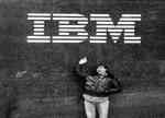 探秘苹果、IBM共赢合作:苹果在下一盘大棋?