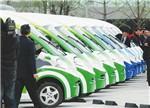 杨裕生:直击新能源汽车产业8大问题