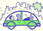 众合科技:联合比亚迪 拟1.5亿拓展无人驾驶市场