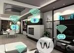 传感器在智能家庭中的作用