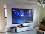 综合性价比 超大尺寸屏幕激光电视是首选