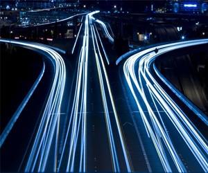 从智慧交通看英特尔的物联网生态观