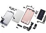 成本224.8美元 iPhone 7部件和芯片从何而来?