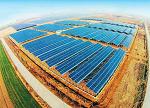 光伏巨头朱共山:新能源事业引领者