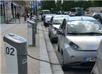 【汇总】17家电动汽车充电桩企业中报一览