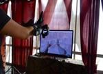 技术革新引领产业发展 触觉已成VR下一前沿领域