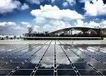 """汉能薄膜发电助力""""G20蓝"""" 绿色建筑提升环境质量"""