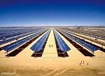 关于做好太阳能热发电示范项目建设工作的通知