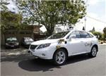 谷歌无人驾驶汽车事故:州际电池公司面包车负全责