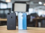 iPhone 7 Plus与Galaxy Note 7拍照对比评测:双摄对阵单摄终极PK