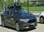 为什么Uber要率先布局自动驾驶?因为这关乎生死存亡