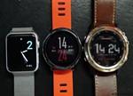 华米Amazfit/Ticwatch/佳明智能手表对比评测:谁更运动?