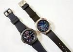 三星Gear新智能手表体验:续航时间更长、功能更强大