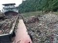 """【震惊】广东400吨生活垃圾""""迁徙""""梧州事件:水污染严重致紧急停水"""