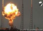 """【揭秘】Space X""""猎鹰9号""""爆炸背后的中国Boss"""