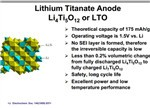 浅析钛酸锂电池:这个概念倒底算是啥?
