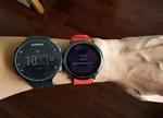 华米手表与garmin235对比评测:差距在哪里?