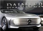 新能源汽车市场角逐之战:戴姆勒对阵特斯拉/宝马/奥迪