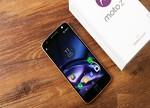 联想Moto Z评测:5.2mm厚!经典刀锋+模块化卖点 来抢iPhone的份额?