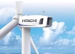 日立发布5.2MW-127/136海上风机