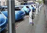 2016年8月新能源乘用车销量同比增长1.2倍