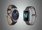Apple Watch 2、三星Gear S3、华米手表对比评测:谁更适合?