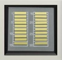 """""""高效率、高功率半导体激光芯片""""自主研制取得重要进展"""