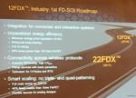 格罗方德推出12nm FD-SOI工艺并拓展FDX路线图