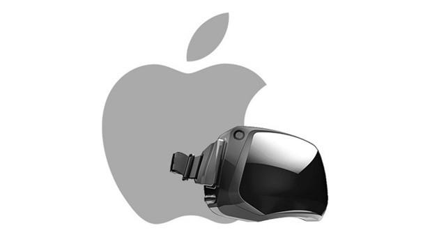 探索苹果潜在的VR/AR项目