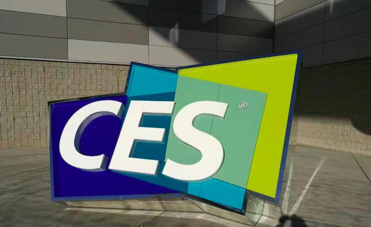 Oculus 缺席,联想推VR头显……今年的CES我们看什么?