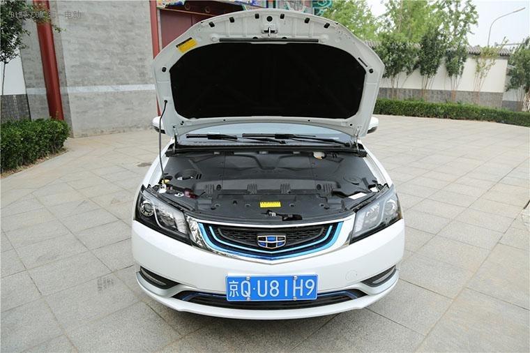 11款热销车型,新补贴价格一览:帝豪EV、秦EV、北汽EU260等