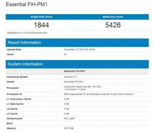三星Galaxy S8首发 骁龙835更多规格曝光