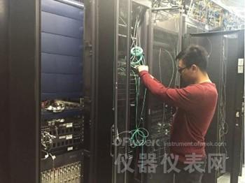 联通华为打造NB-IoT实验室 正与仪表企业对接技术