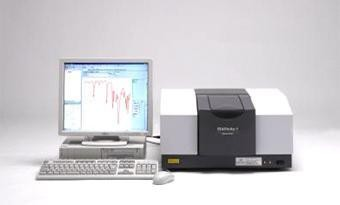 红外光谱技术在制浆造纸工业中的应用