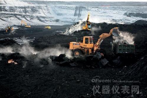 """煤炭工业""""十三五""""规划问世 仪器仪表再迎大机遇"""