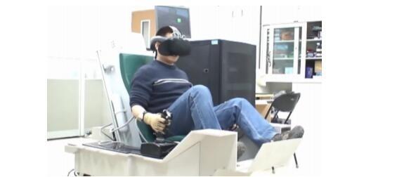 北航的VR课程开设20年,我们跟雷小永教授聊了聊设计飞行模拟器的经验
