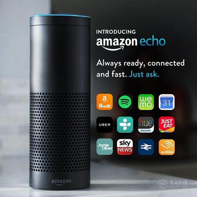 靠这个蓝牙音箱,亚马逊在智能家居赛道上甩了苹果和谷歌N条街