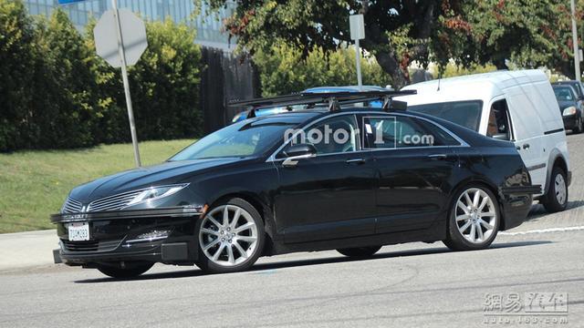 18年投产/比特斯拉还贵 法拉第未来电动汽车打算卖给谁?