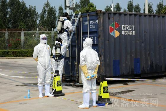 出入境检验检疫离不开检测仪器 141项标准发布