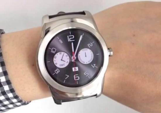 Android Wear能做 但Apple Watch做不了的6件事