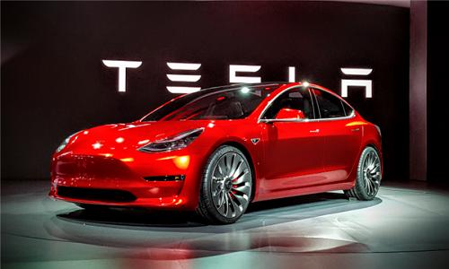 2016全球电动汽车市场:比亚迪占据第一位置