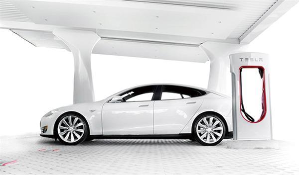 特斯拉新订车用户将不能免费使用超级充电桩