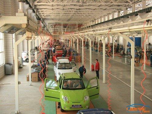助力发展低速电动汽车=谋杀!