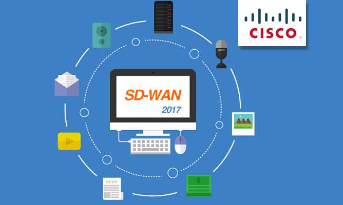 Cisco关于2017年SD-WAN预测