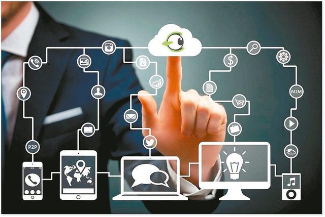 物联网在智能健康产业发展契机:应用平台篇(上)