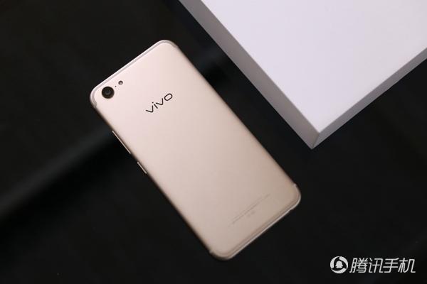 vivo X9 Plus评测:前置也能玩双摄 自拍简直不要太美