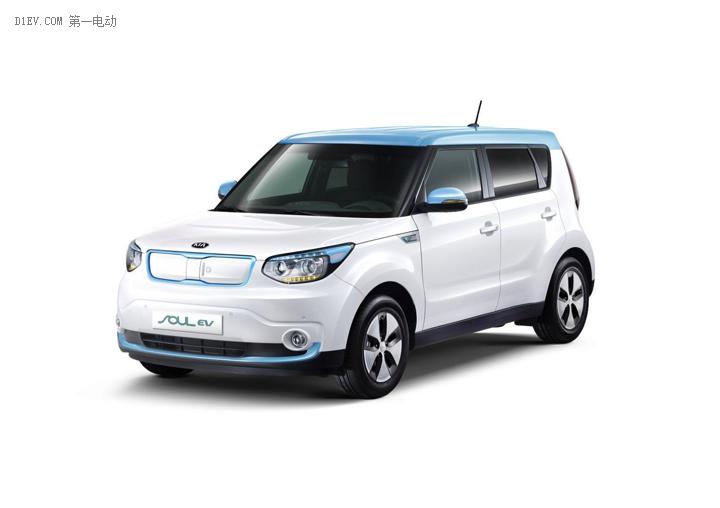 全球卖的最好的韩国电动汽车,起亚Soul EV电池包全解剖
