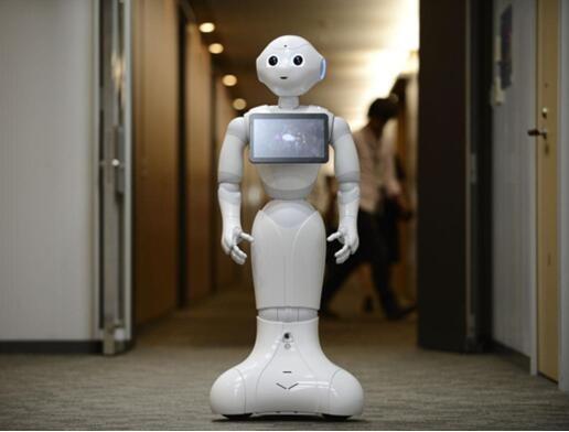 2016中国服务机器人产业发展白皮书(十): 国外企业发展状况